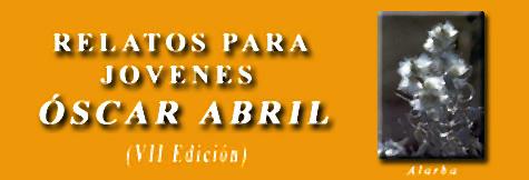 """Relatos (Concurso Alfambra """"Òscar Abril"""") 2014"""