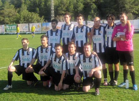 (Castellnovo C.F.)