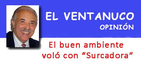 """""""El Ventanuco"""" artículo de prensa"""