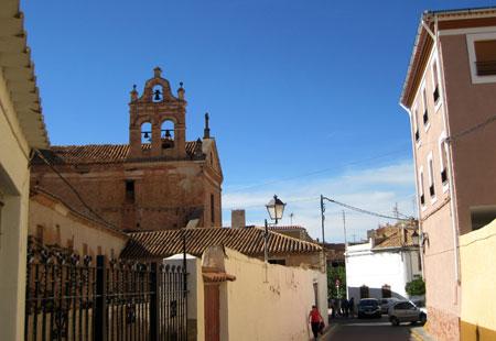 Convento de los Carmelita