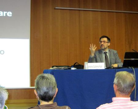 Antonio Gutiérrez-Rubí