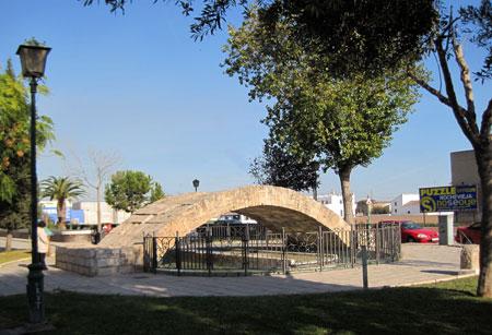 Paseo de Aragón - Alboraia (Valencia)