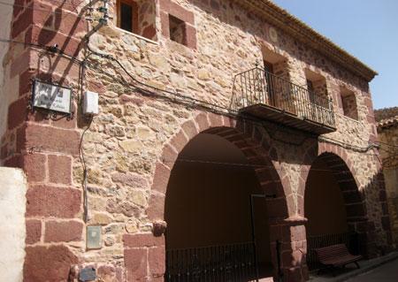 Ayuntamiento de Almohaja