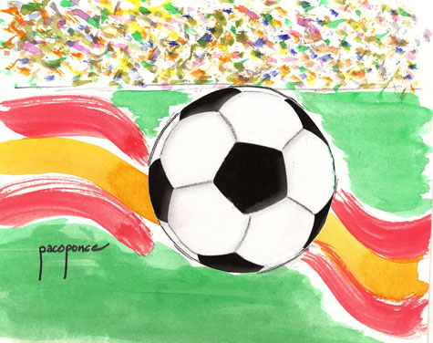 Fútbol y Literatura