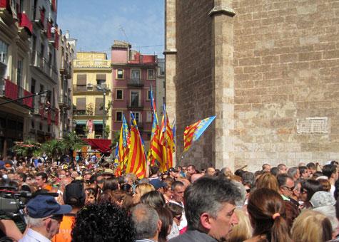 Explosión de Valencianismo