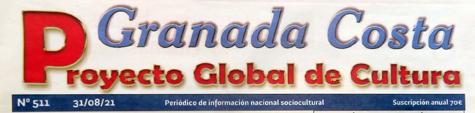 Periodico Granada Costa