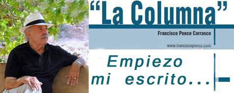 La-Columna de Francisco Ponce