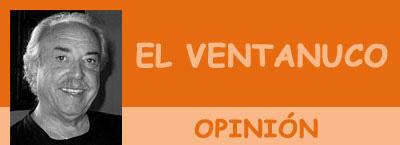 Cabecera periodística del escritor Francisco Ponce