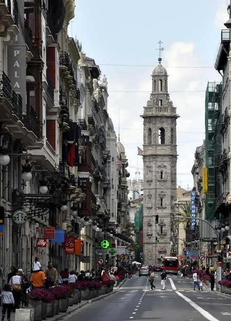 (Calle de la Paz 2009) - Foto: J.L. Vila