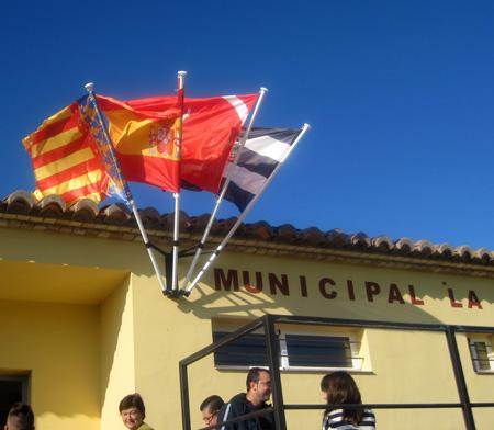 """(Campo de """"La Mina"""")"""
