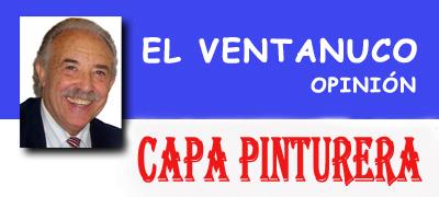 """""""El Ventanuco"""" Capa Española"""