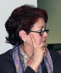 Carmela Rey - Poeta