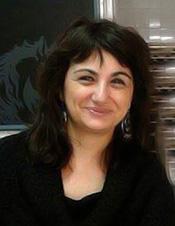 Carmen Amoraga Toledo