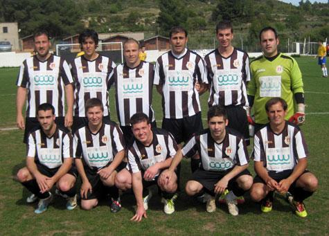 Castellnovo C.F. (29-04-2012)
