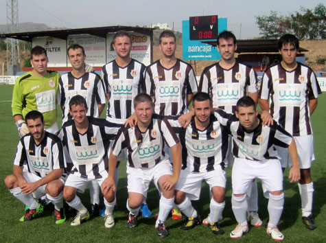 Castellnovo C.F.