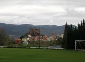 Campo y castillo de Castellnovo