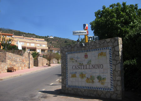 (Castellnovo - Alto Palancia)