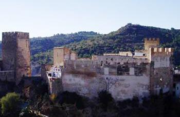 (Castillo de Buñol)