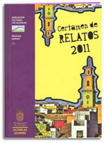 Certamen de relatos 2012