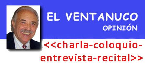 """""""El Ventanuco"""" columna de opinión periodística."""
