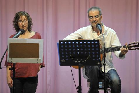 Cantantes Chilenos