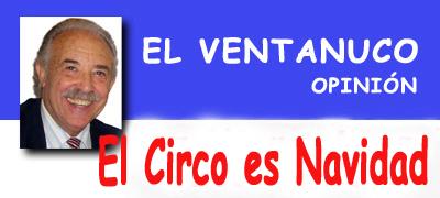 El Ventanuco (Columna de prensa del escritor Francisco Ponce)