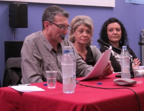 Apertura Juan Luis Bedins