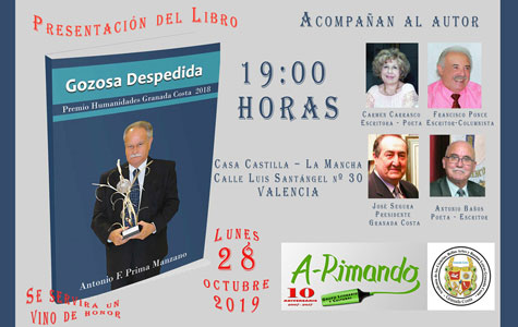 Grupo A-rimando (Valencia)
