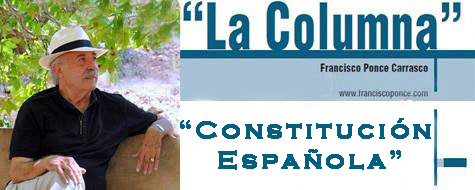 """Constitución Española"""