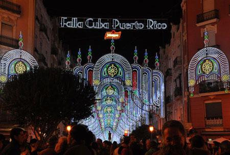 Cuba - Puerto Rico - Tercer Premio