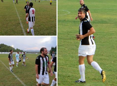 Momentos Castellnovo C.F.