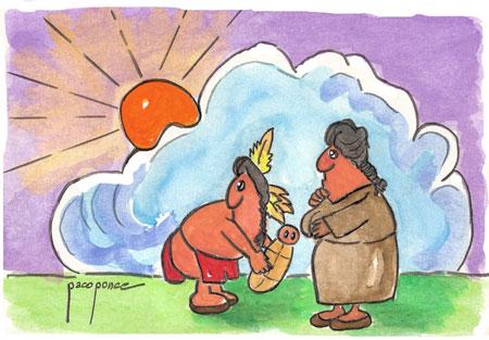 (Poblaciones Indígenas)