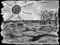 El Ventanuco: Lucha contra la Desertificación