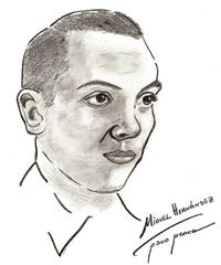 Miguel Hernández (Poeta)