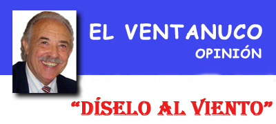 Columna periodística del escritor Francisco Ponce