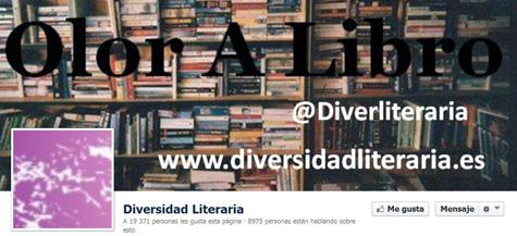 Diversidad Literaria (Microrrelatos)