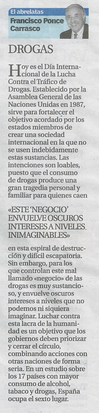 El Abrelatas (Columna Prensa)