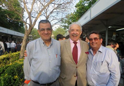 (Escritores: Vicente Torres -Francisco Ponce y Blas Muñoz)
