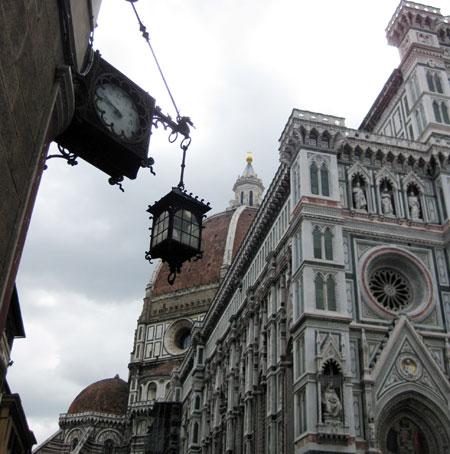 El 'Cupolone' - Florencia