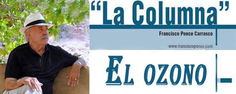 el-ozono (La Columna) prensa