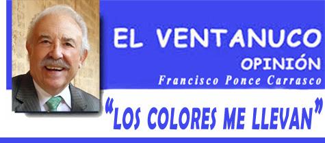 Columna Periodística El Ventanuco