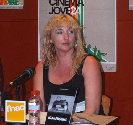 Elena Torres (poeta)