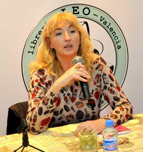 Elena Torres Pons (Poetisa)