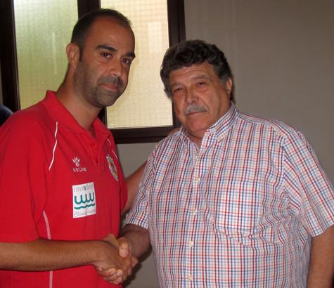 Iván Soriano - Ramón Ponce