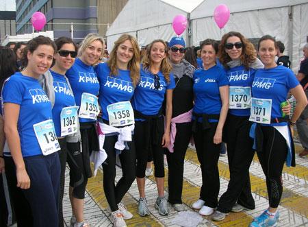 Participantes de KPMG  Valencia
