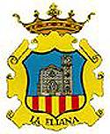 Escudo localidad La Eliana