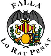 """Falla """"Lo Rat Penat"""""""