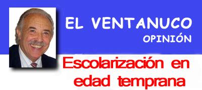 """Escuela Infantil """"La Lluna"""" de L'Eliana – El Ventanuco"""