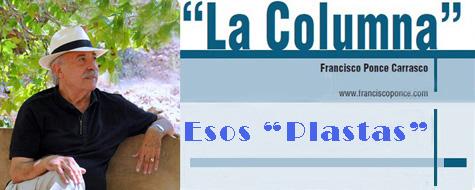 La columna (Opinión de Francisco Ponce)