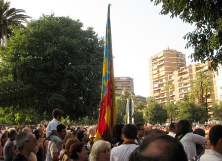 (Esperando la Batalla 2009)